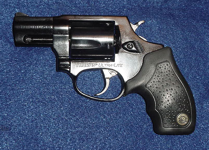 Best place to sell a Taurus Revolver - Guns and Hunting -Handguns