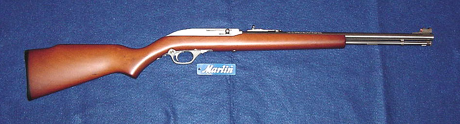 marlin 60 owners manual